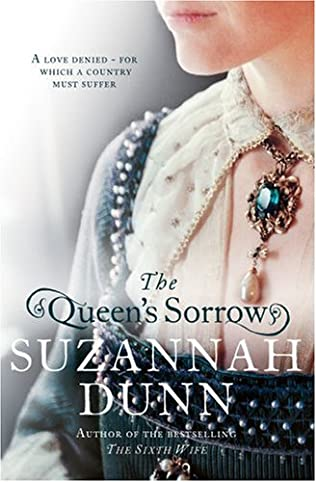 book cover of The Queen\'s Sorrow