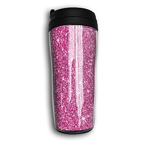 Coffee Cup Curve Travel Mug Office Insulated Tumbler Cruiser