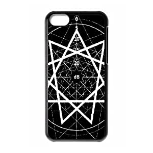 iPhone 5C Csaes phone Case Slipknot HJ92657