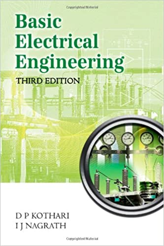 Basic Electrical Engineering Dp Kothari Pdf