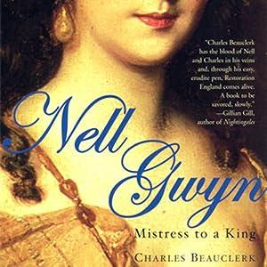 Nell Gwyn Audiobook