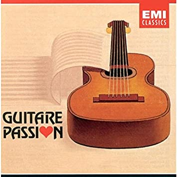 Pasion Por la Guitarra : Amazon.es: Música