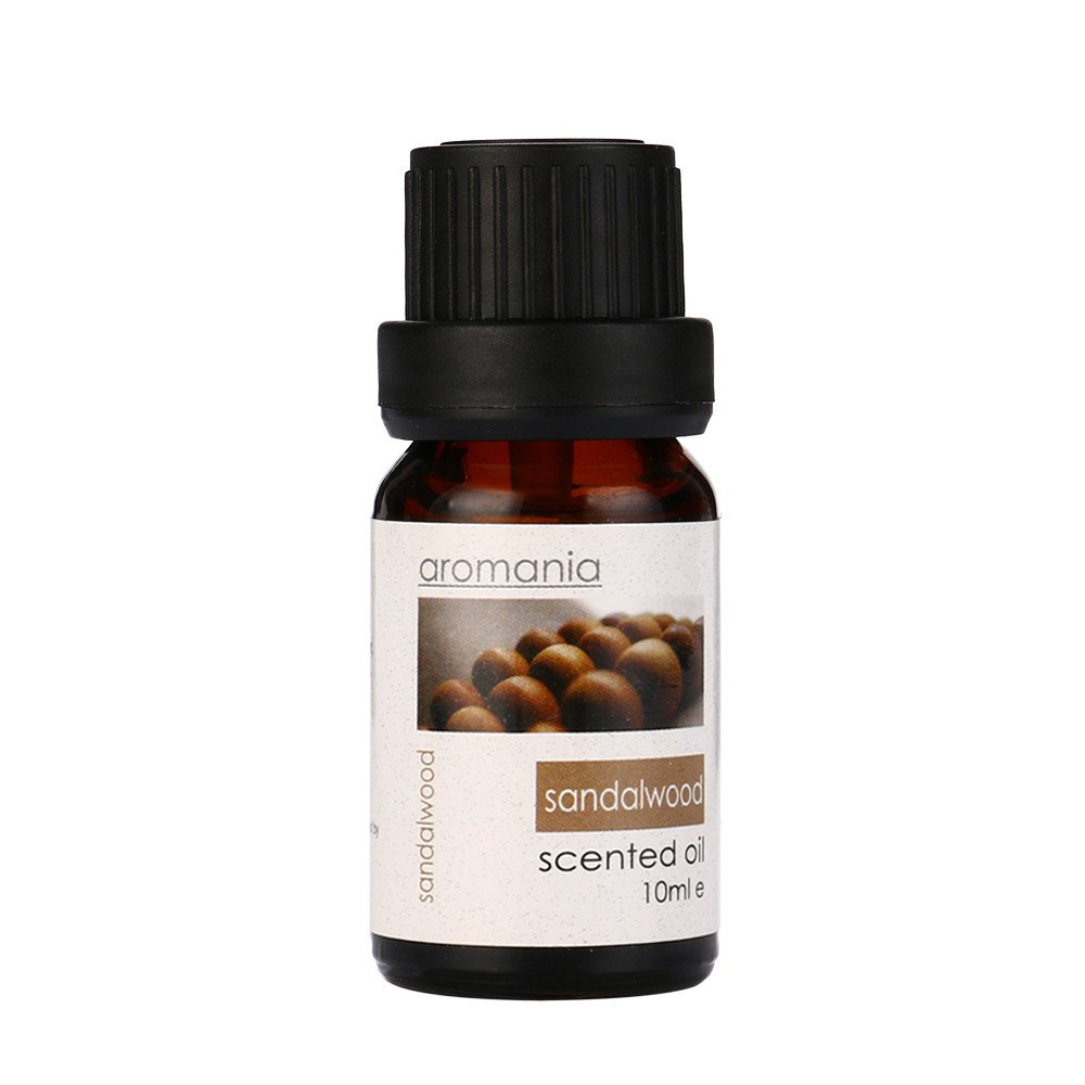❤️ Sunbona Clearance Sale 10ml 100% Pure & Natural Essential Oils Aromatherapy Scent Skin Care (B)