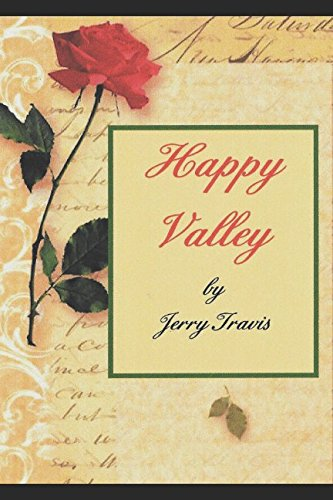 Happy Valley Jerry Travis product image