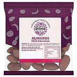 Biona Organic Almonds Milk Chocolate - 70g