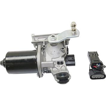 evan-fischer eva3134011610 Motor para limpiaparabrisas para Dodge Ram 1500 02 – 09 RAM RAM