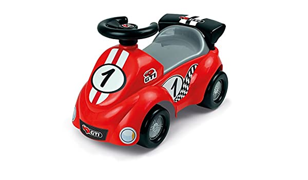 Amazon.com: Chicos Kids Ride On GTI (34776): Toys & Games