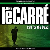 Call for the Dead | John le Carré