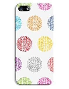 Chalkadots Case for your iPhone 5/5S