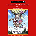 The Second John McPhee Reader, Book Two   John McPhee