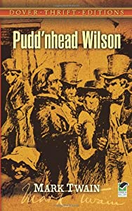 the issues of bondage in the tragedy of pudd nhead wilson Start studying clep exam - american literature study guide - main  the tragedy of pudd'nhead wilson,  and a series of novels littlepage exploring issues of.
