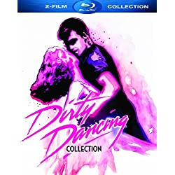 Dirty Dancing 2-Film Collection [Blu-ray]