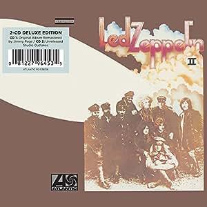 Led Zeppelin II (Deluxe CD Edition)
