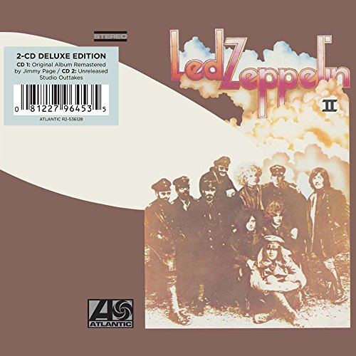 Led Zeppelin - 1973-07-17 Complete Seattle Seattle, WA, USA - Zortam Music