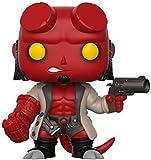 Funko Pop Vinile Hellboy, 9 cm 22715