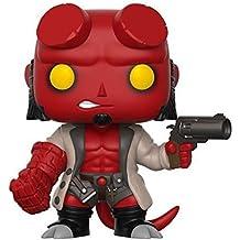 Funko POP Películas Hellboy Character juguete cifras de acción, Multicolor