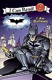 Dark Knight: I Am Batman, The (I Can Read - Level 2 (Quality))