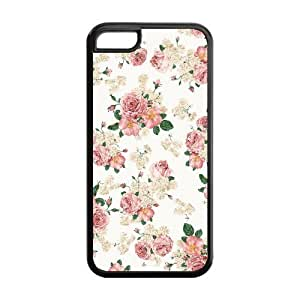 Rose Flower Wallpaper Free 80 Hard Diy For Ipod 2/3/4 Case Cover