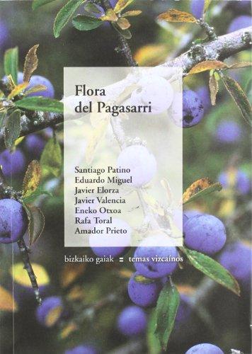 Descargar Libro Flora Del Pagasarri Aa.vv.