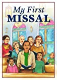 img - for My First Missal book / textbook / text book