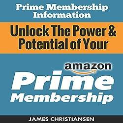 Prime Membership Information