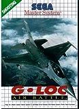 G Loc (Master System) oA gebr.