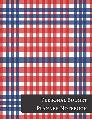 Download Personal Budget Planner Notebook pdf
