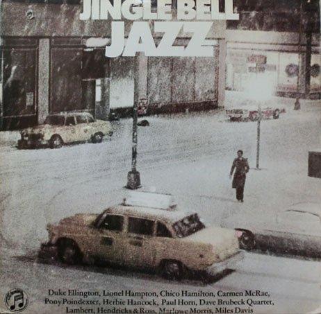 Jingle Bell Vinyl Lionel Hampton product image