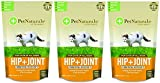 Product review for (3 Pack) Pet Naturals of VT Hip + Joint Supplements for Cats