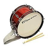 best seller today Trixon Junior Marching Bass Drum -...