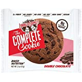 #10: Lenny & Larry's Complete Cookie 2 OZ Double Chocolate - 12 Cookies