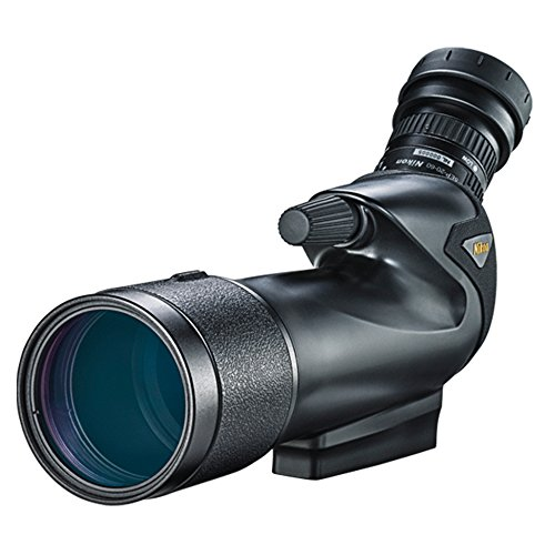 Nikon Prostaff Spotting Zoom Black