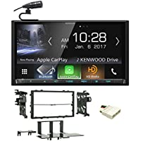 Kenwood DVD Bluetooth Receiver Android, Carplay, USB For 1990-2001 Acura Integra