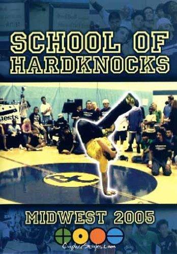 'Break Dance School of Hardknocks'