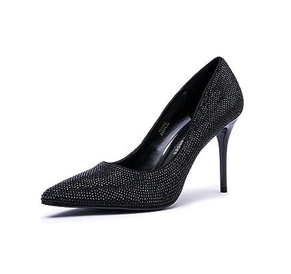 rêve de de de chaussures de mariage nouveau chasseur de printemps et d'été. 571a55