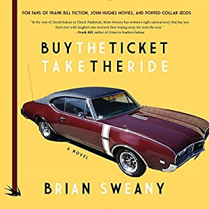 Buy the Ticket, Take the Ride Audiobook