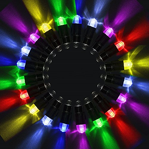 Magnoloran Led Balloon Lights