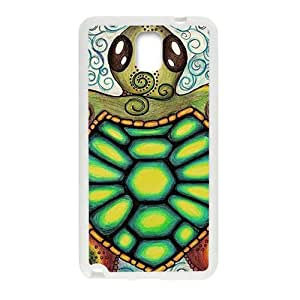 Lovely unique tortoise Cell Phone Case for Samsung Galaxy Note3