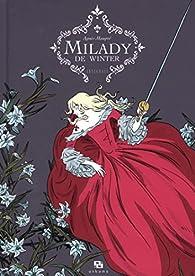 Milady de Winter - Intégrale  par Agnès Maupré