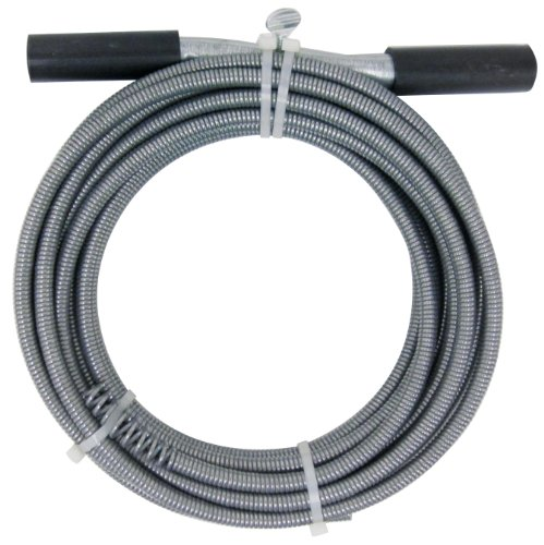 Image of Cobra Products 30500 1/2-Inch-by-50-Foot Drain Auger