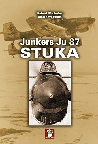 Ju 87 Bomber Dive Stuka - Junkers Ju 87 Stuka: Big Yellow (Big Yellow Series)
