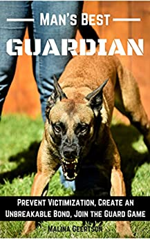 Mans Best Guardian Victimization Unbreakable ebook product image