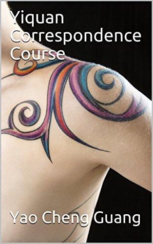 Yiquan Correspondence Course
