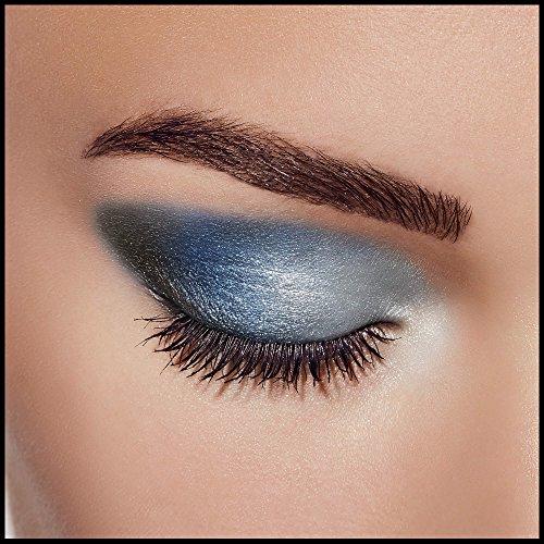 علبة مظلل للعينين مجموعة دراما من ماكس فاكتور، باللون الرمادي الداكن، 1.8 غرام، رقم 6، ازور الور
