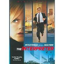 INTERPRETER (DVD) (WS/DOL DIG 5.1 SUR/ENG/FRENC/SPAN) INTERPRETER (DVD) (WS/DOL DIG 5.1 SUR/ENG/FRE