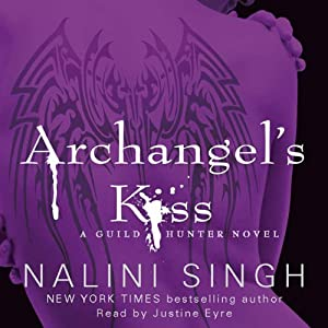 Archangel's Kiss Hörbuch