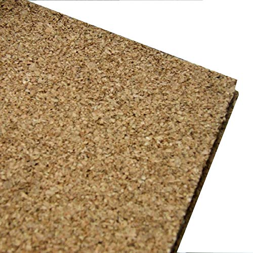natural floors USFLOORS Cork Underlayment 100-sq ft Premium 0.25-in Flooring Underlayment