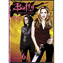 Buffy The Vampire Slayer: Season 6
