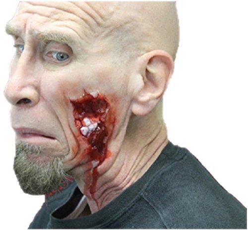 Michael Davy Film & TV Makeup Water-Melon Tweek Ur Cheek Prosthetic Appliance for $<!--$10.99-->