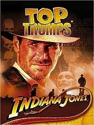 Indiana Jones (Top Trumps)